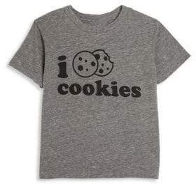 Chaser Boy's I Love Cookies Tee