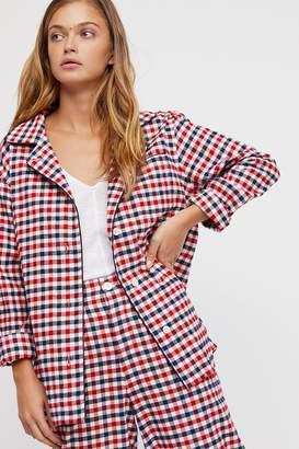 Sleepy Jones Bishop Pyjama Co-Ord