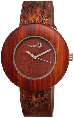 Earth Wood Earth Unisex Ligna Watch