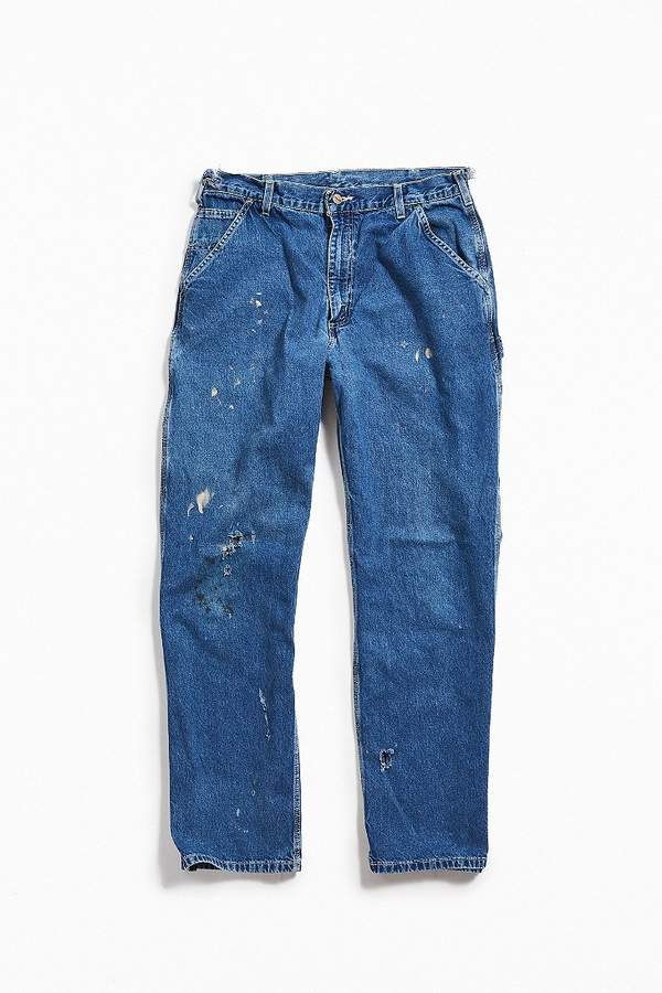 Urban Outfitters Vintage Vintage Carhartt Carpenter Jean