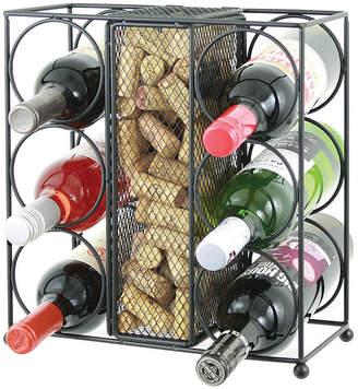 Oenophilia Collector Series Wine Rack