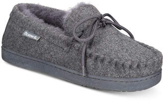 BearPaw Men Moc Ii Suede Slippers Men Shoes