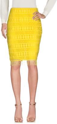 Toy G. Knee length skirts - Item 35313458TS