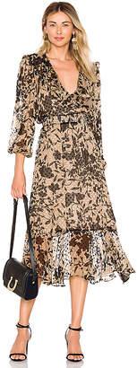 House Of Harlow x REVOLVE Annisa Dress