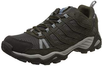 Columbia Helvatia Waterproof, Women Multisport Outdoor Shoes,(37 EU)