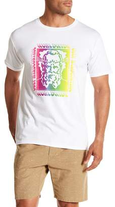 Obey Mindful Graphic Tee