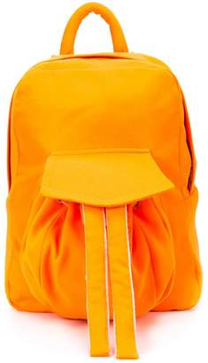 Charles Jeffrey Loverboy fringe-detail rucksack
