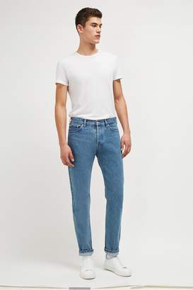 French Connection Selvedge Denim Slim Fit Jeans
