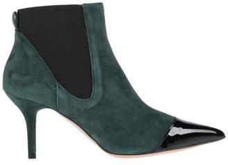 HANNIBAL LAGUNA Ankle boots