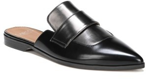Women's Sarto By Franco Sarto Palmer Loafer Slide $108.95 thestylecure.com