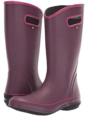 Bogs Solid Rain Boot