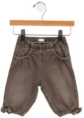 Il Gufo Girls' Casual Pants