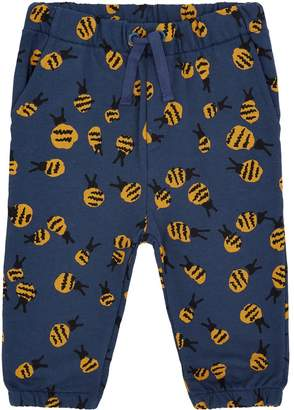 Stella McCartney Loopie Bee Sweatpants