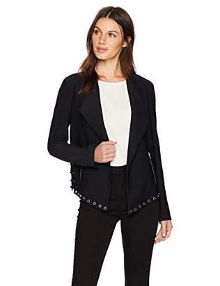 Lysse Women's Blair Stretch Crepe Jacket