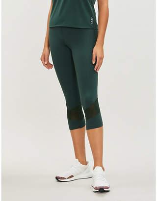 Lorna Jane Mirage Core stretch-jersey leggings
