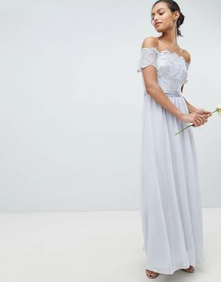 Coast Madelene Embroidered Maxi Dress