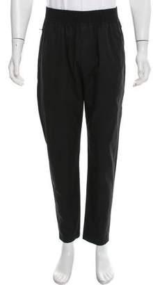 Givenchy 2016 Flat Front Pants