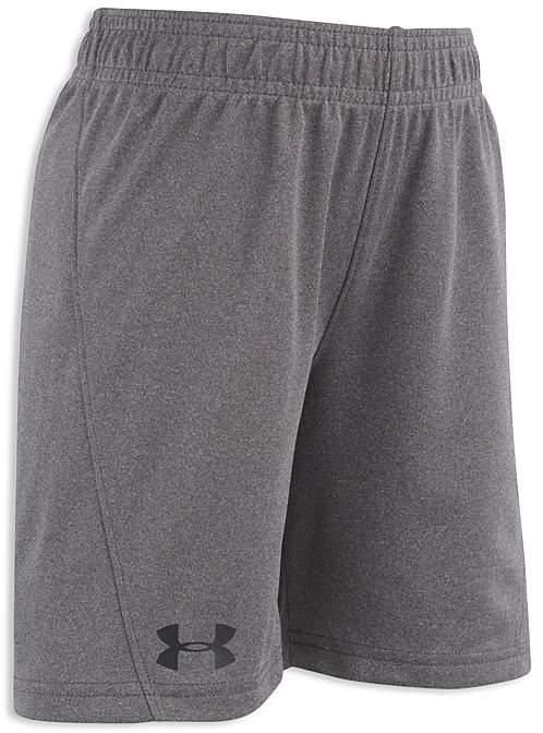 Boys' Kick Off Heathered Shorts - Little Kid