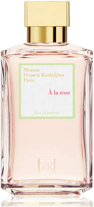 Francis Kurkdjian A la rose Eau de Parfum, 6.8 oz./ 200 mL