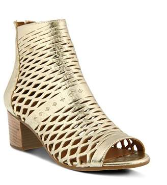 Spring Step Women's AWOW Heeled Sandal