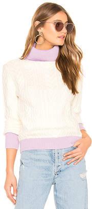 Tularosa Terra Sweater