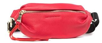 Aimee Kestenberg Milan Leather Fanny Pack