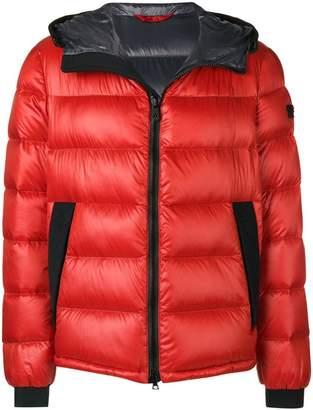 Peuterey Ripstop jacket