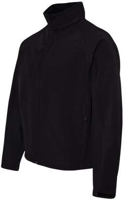 StormTech Bonded Thermal Soft Shell Jacket with Dupont Teflon. CXJ-1 - Black/Black