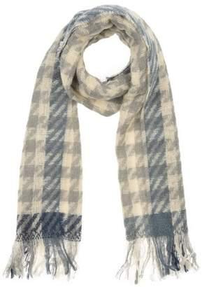 Pierre Mantoux Oblong scarf
