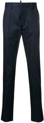 DSQUARED2 tailored trousers