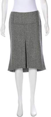 Just Cavalli Knee-Length Pencil Skirt