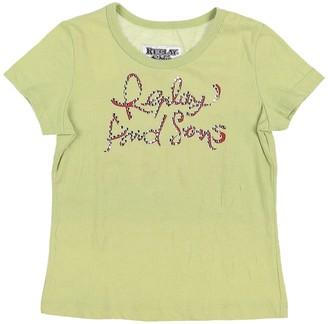 Replay T-shirts - Item 12284801BM