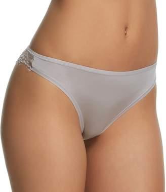 Apt. 9 Lace Back Tanga Panty