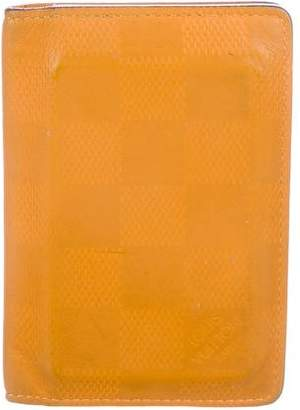 Louis Vuitton Damier Bifold Cardholder