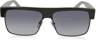 Marc Jacobs MARC 56/S Acetate and Metal Men's Sunglasses