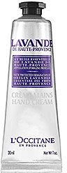 L Lavender Hand Cream - Travel Size