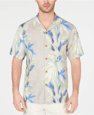 Tommy Bahama Men's Sistine Vines Camp Shirt