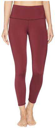 Alo 7/8 High Waist Airbrush Leggings Women's Casual Pants