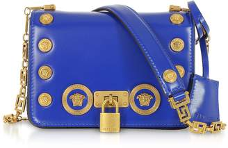 Versace Small Icon Leather Shoulder Bag 7acec5a89cea5