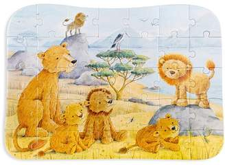 Jellycat Very Brave Lion Puzzle - Ages 18 mos+