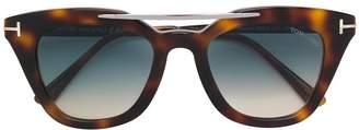Tom Ford (トム フォード) - Tom Ford Eyewear Anna 02 サングラス