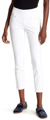 Jag Jeans Ashley Slim Ankle Pull-On Jeans