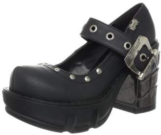 Pleaser USA Women's Sinister 59 B Ankle Boot