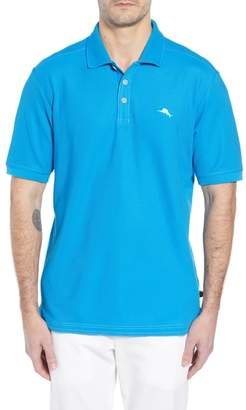 Tommy Bahama 'The Emfielder' Original Fit Pique Polo