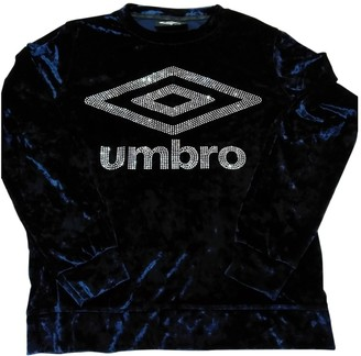 Umbro Blue Knitwear for Women