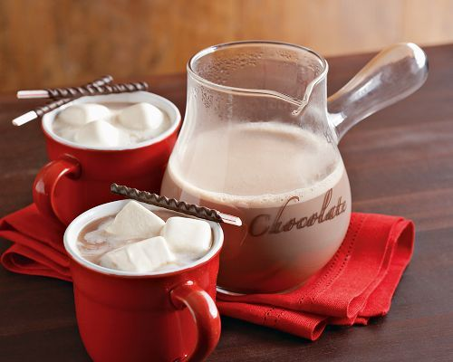 Williams-Sonoma Hot Chocolate Pot