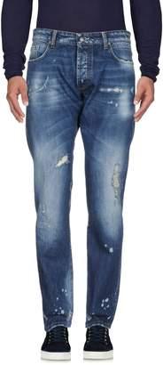 Takeshy Kurosawa Denim pants - Item 42667481KD