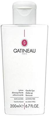 Gatineau Gentle Eye Makeup Remover 200ml (Pack of 4)