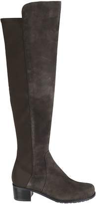 Stuart Weitzman Reserve Over-the-knee Boots