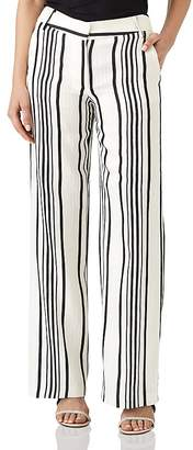 Reiss Rodeo Striped Pants